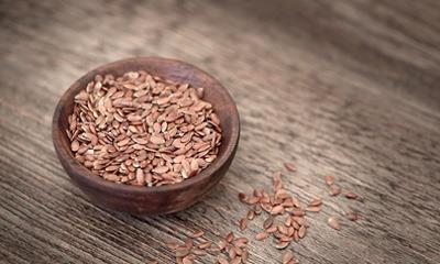 Как принимать семена льна для очистки организма?
