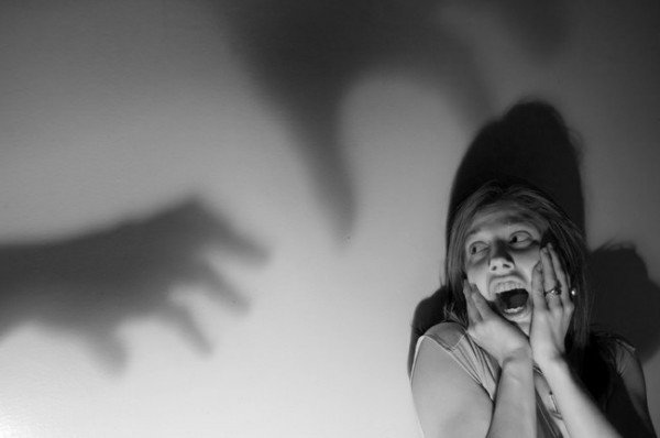 Как начинается паническая атака симптомы