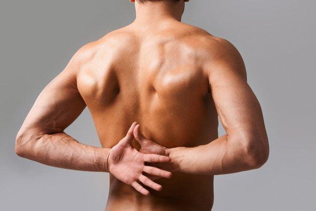 Гемангиома позвоночника - лечение, симптомы, причины, диагностика