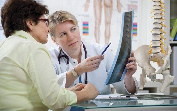 Что такое гемангиома позвоночника и чем она опасна