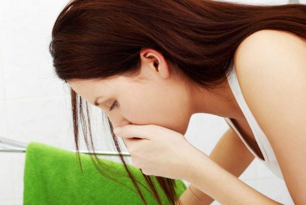 Пищевое отравление у взрослых: симптомы и лечение в домашних условиях