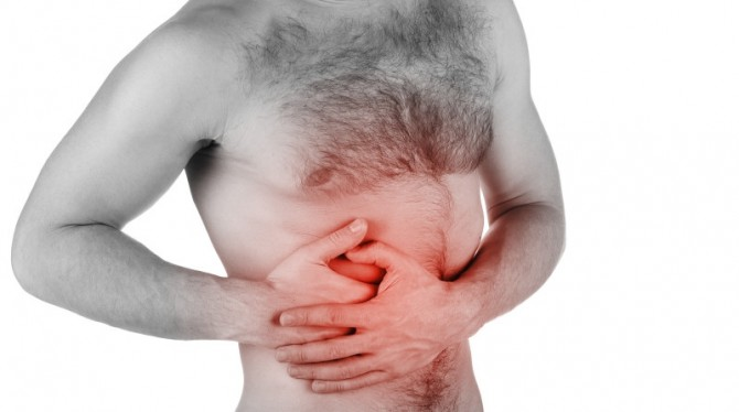 Рак толстой кишки первые симптомы у мужчин