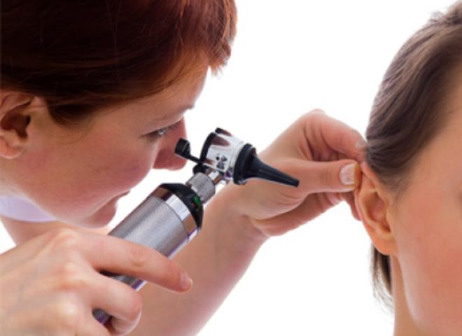 Что проверяет оториноларинголог