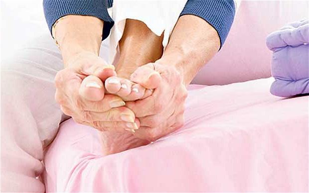 Холодные ноги при варикозе