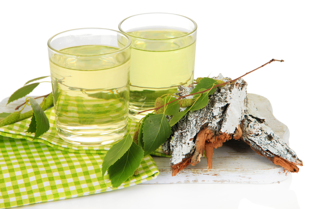 Чем полезен березовый сок для организма