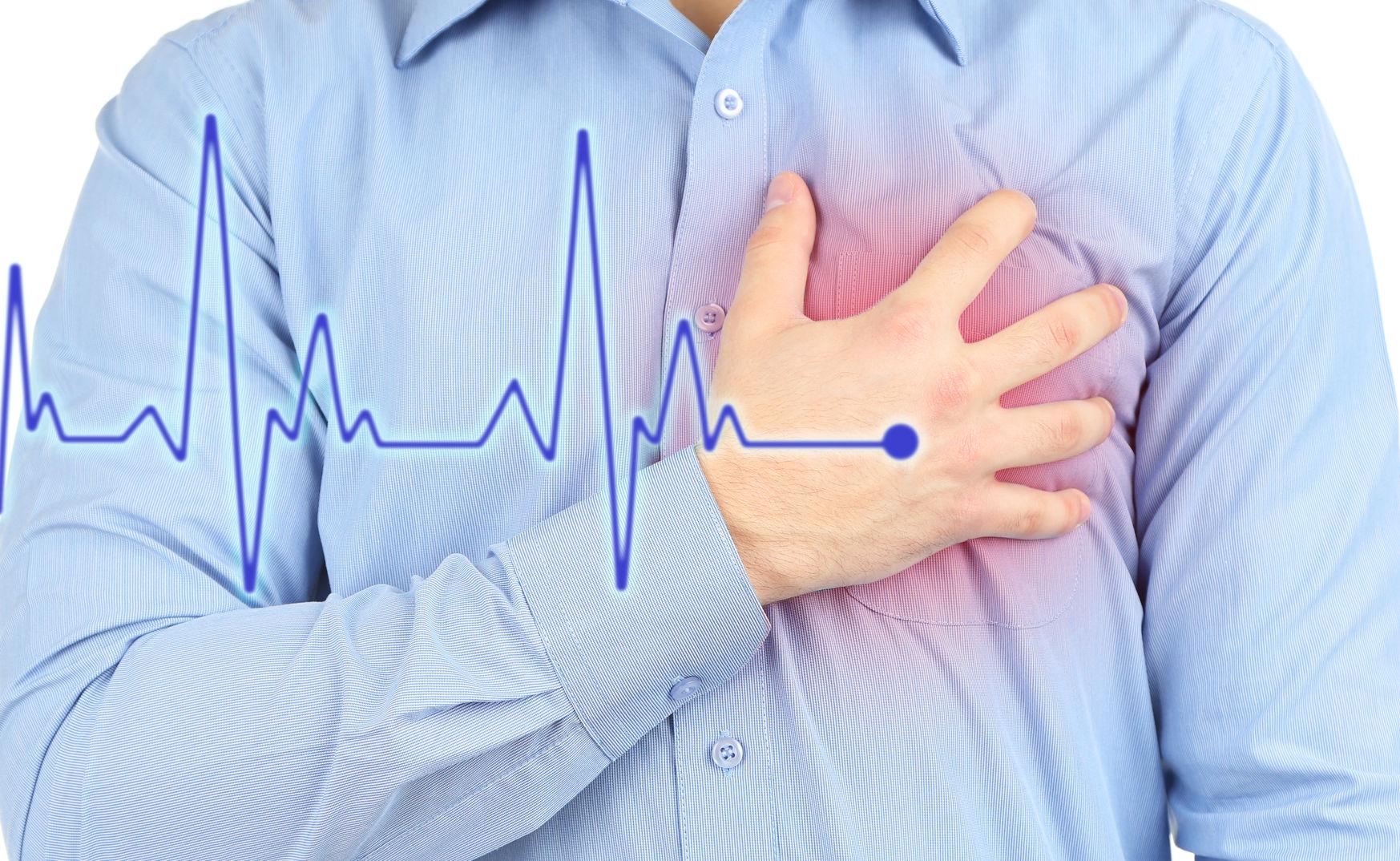 Сколько живут с хронической сердечной недостаточностью