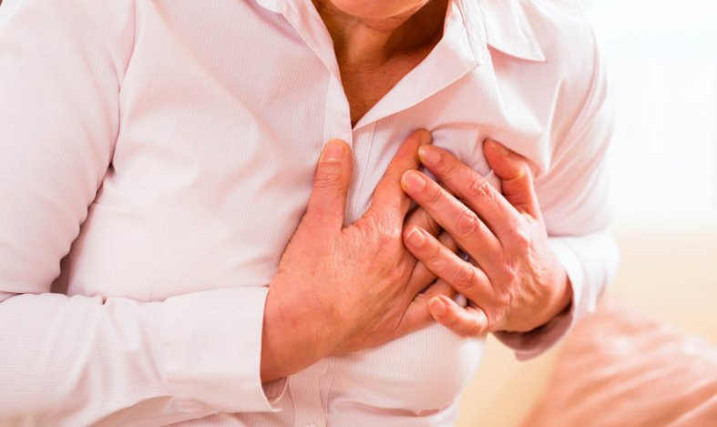 Сердечная недостаточность: симптомы и лечение, профилактика сердечной недостаточности