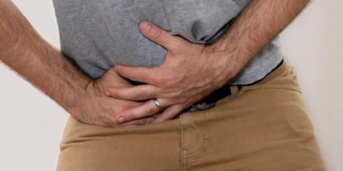 Почему болит левое яичко у мужчины
