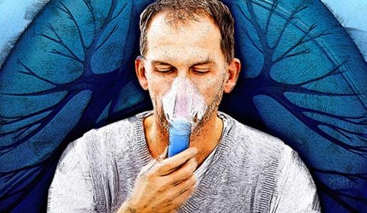 Фиброз легких - что это такое и как лечить? Симптомы и лечение фиброза легких