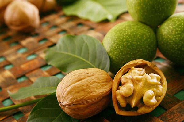 Чем полезны грецкие орехи для здоровья
