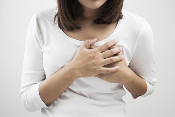 Когда сильное сердцебиение что делать