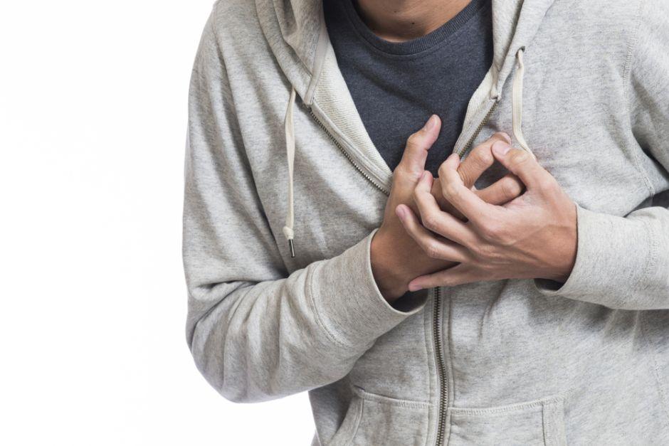 Смертельный диагноз сердца