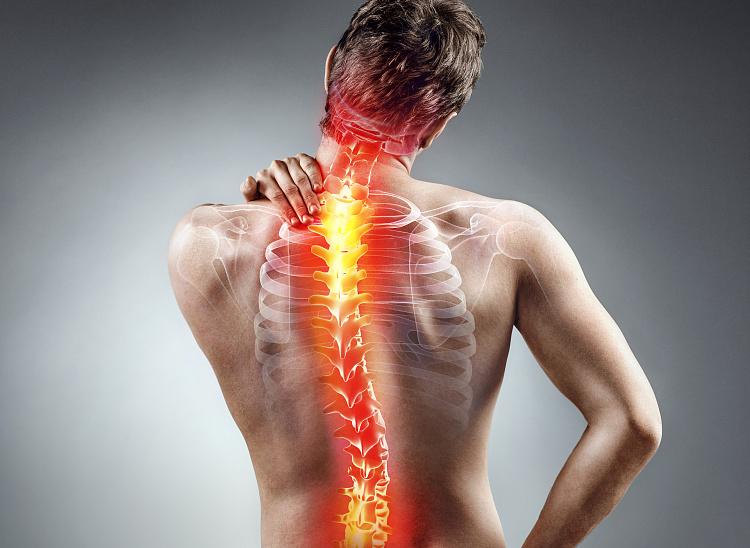 Дорсалгия поясничного и крестцового отдела позвоночника: что это такое, лечение