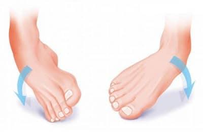 Растяжение связок голеностопного сустава симптомы и лечение