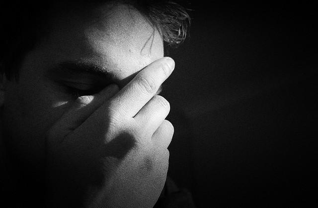 Глава 9. Посттравматическое стрессовое расстройство