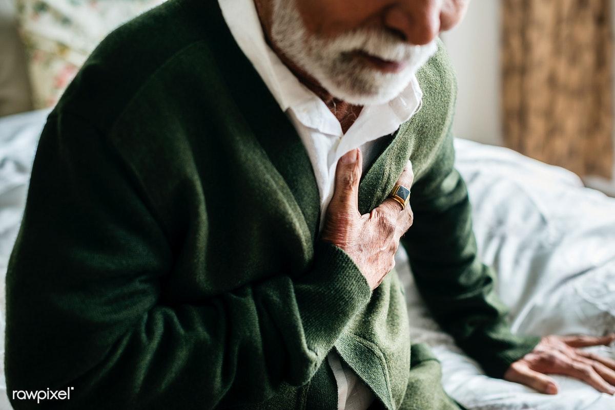 Тромбоэмболия легочной артерии: что это, симптомы, лечение, прогноз для жизни