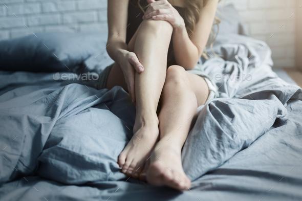 Синдром беспокойных ног что это такое