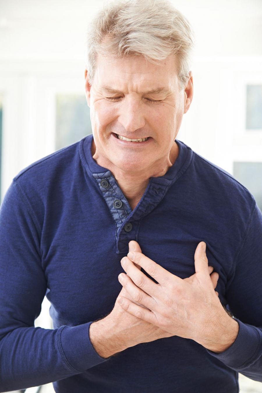 Нестабильная стенокардия лечение