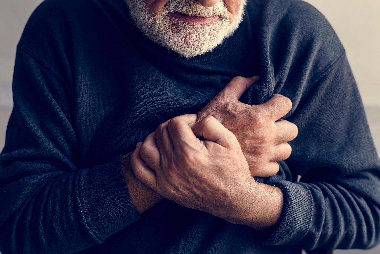 Тромбоэмболия легких лечение